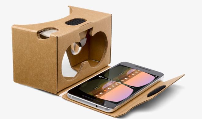 Grundstein gelegt: Google Cardboard erobert das iPhone