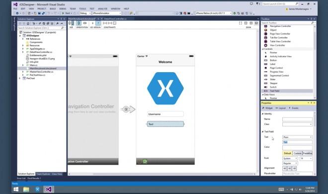 Microsoft macht's möglich: iOS-Simulator unter Windows nutzen