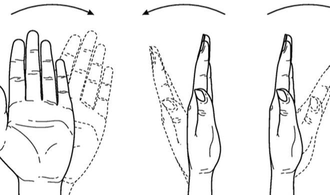 Sensoren: So kann die Apple Watch sogar Handzeichen erkennen