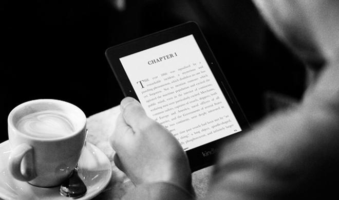 Neues Kindle-Spitzenmodell bereits kommende Woche?