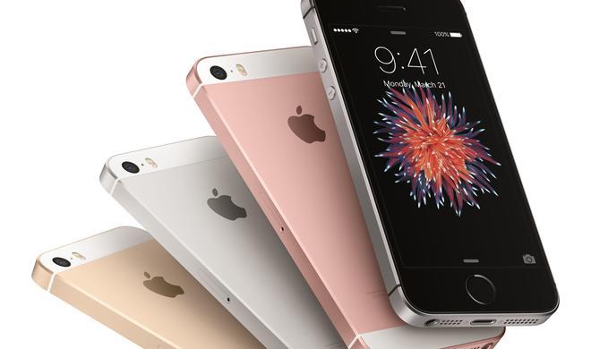 iPhone SE: Diese 3 Gründe sprechen für den Kauf des Mini-iPhones