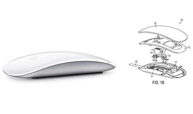 Spannend: Die nächste Magic Mouse könnte Force Touch unterstützen