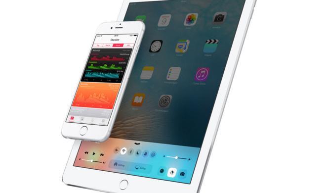 Aufgepasst: iOS-9.2.1-Downgrade ab sofort nicht mehr möglich