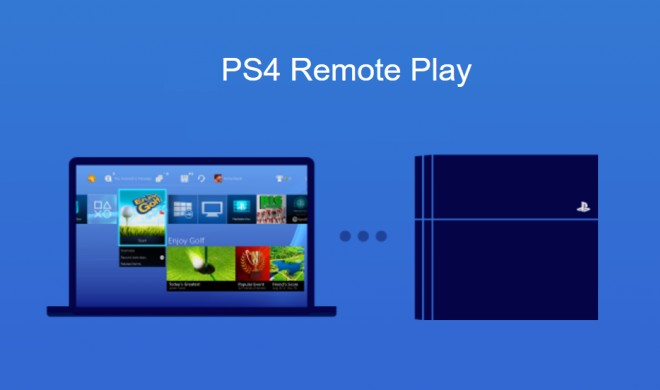 PlayStation 4 Remote Play ab heute für OS X und Windows