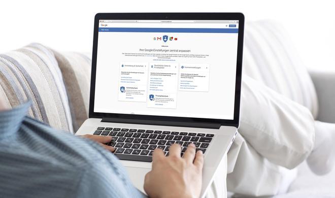 Google und der Datenschutz: Darauf musst du jetzt achten!