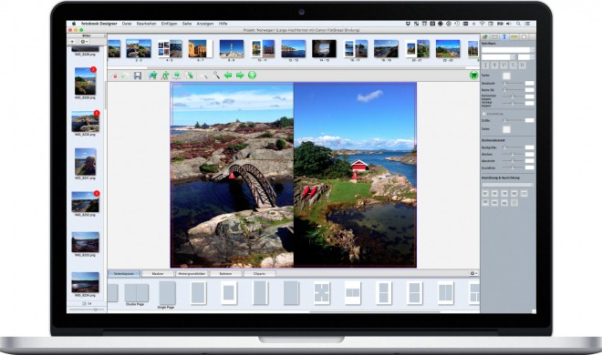 Fotobook im Test: Fotobuch auf Knopfdruck?