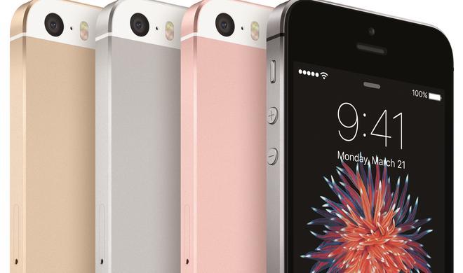 iPhone SE vergriffen - warum du jetzt länger auf deine Bestellung warten musst
