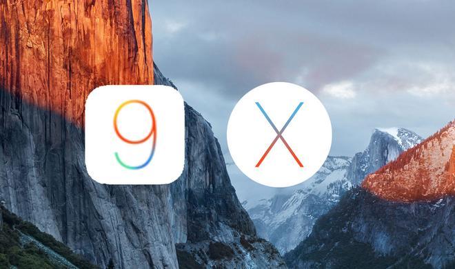 iOS 9.3.2 und OS X 10.11.5 Beta 1 für alle!