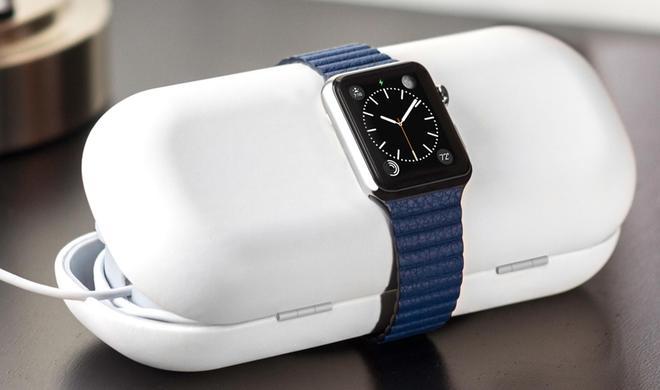 TimePorter: TwelveSouth stellt geniales Reise-Case für die Apple Watch vor