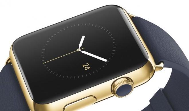 Schlanke Apple Watch 2 soll schon im Juni kommen