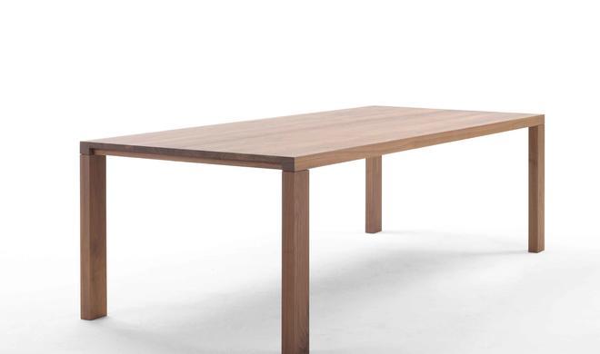 Jony Ive begeistert: Apple bestellt Riesenholztische aus deutschem Holz
