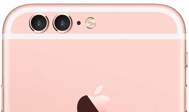 KGI: iPhone 7 ein Ladenhüter