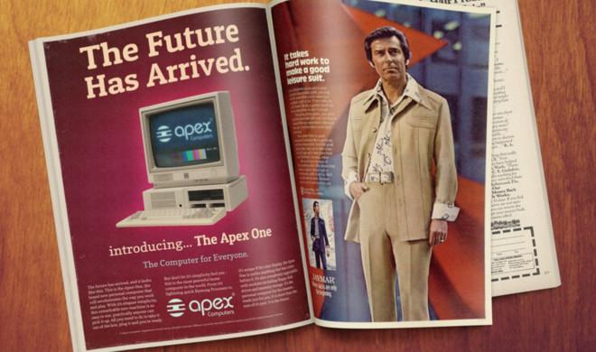 """""""Homefront: The Revolution"""": Wie ein Computerspiel die Geschichte um Steve Jobs umdeutet"""