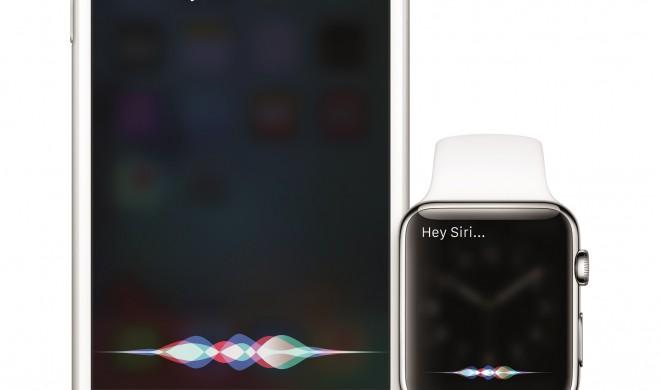 Siri hat heute leider kein Selfie für dich