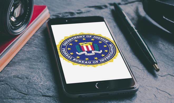 Viel Lärm um nichts: FBI fand bisher kein belastendes Material auf Terroristen-iPhone