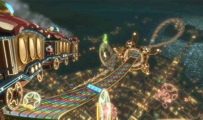 Der ultimative Cheat-Code: Das haben Tesla und Mario Kart gemein