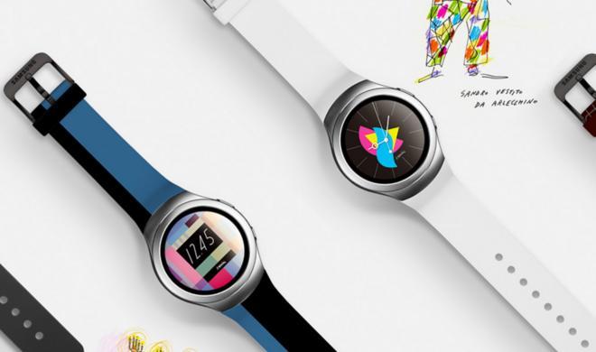 Gear S2 für das iPhone: Samsungs iOS-App ist auf der Zielgeraden
