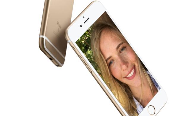 OLED-Displays für das iPhone 7s von Apples Erzfeind Samsung?