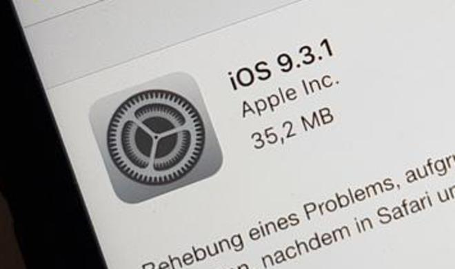 Zwischenablage von iOS 9 macht beim Kopieren und Einfügen Probleme