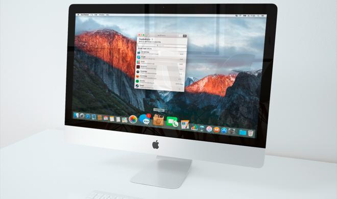Mac aufräumen: So funktioniert der digitale Frühjahrsputz unter OS X