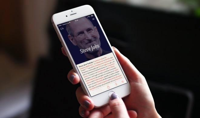 iOS Apps im Test: Viki, das kleine Wikipedia-Wunder und weitere tolle Apps kurz vorgestellt