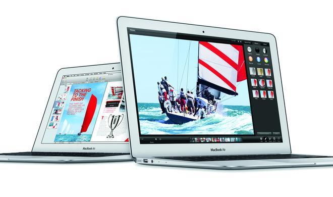 MacBook Air: Apple macht 8 GB RAM zum neuen Standard