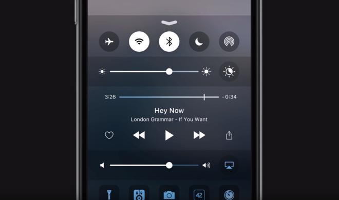 Geniales iOS-10-Konzept: Dieses Video zeigt die Zukunft des iPhones schon heute