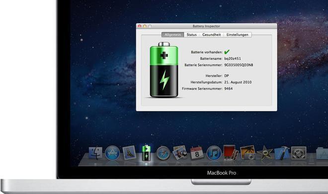 Mit diesen sechs einfachen Tipps kannst du die Akkulaufzeit deines MacBooks verbessern