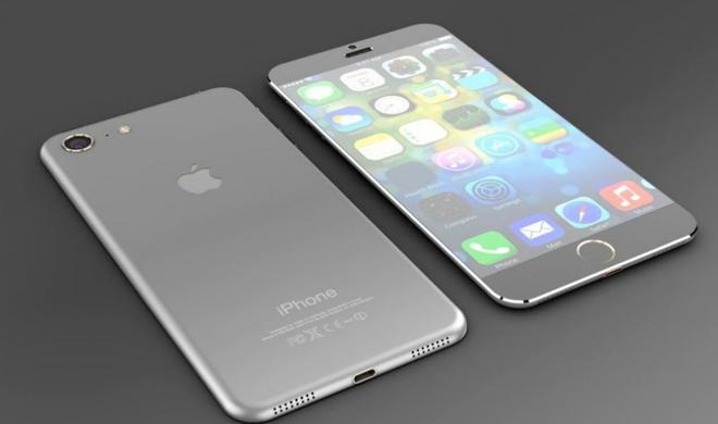 Völlig neu gestaltetes iPhone 8 soll bereits 2017 kommen