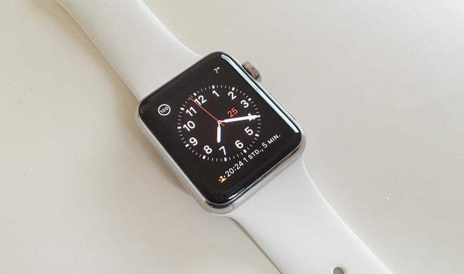 Bringt die Apple Watch 2 die langersehnte Unabhängigkeit vom iPhone?