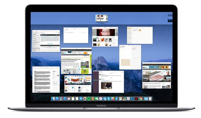 Ordnung muss sein: So fügst du deinem Mac einen weiteren Schreibtisch hinzu