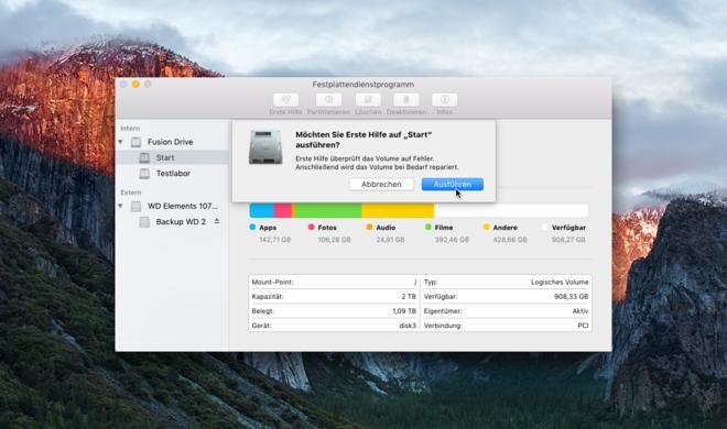 In 10 einfachen Schritten OS X optimieren