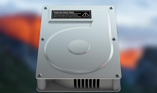 Startvolume ändern, prüfen, reparieren: So hast du Volumes deines Macs im Griff