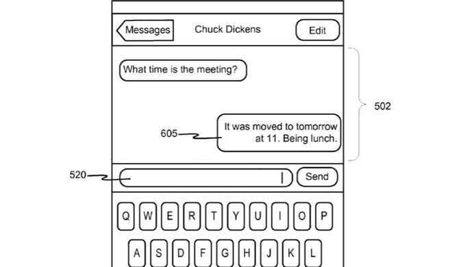 Verschrieben? Denkste! - iOS könnte bald Vertipper nach dem Senden korrigieren
