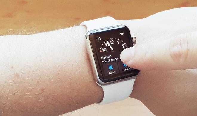 So sortierst und löschst du Checks auf deiner Apple Watch