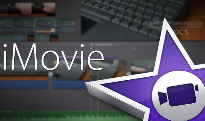 Großes iMovie Update: Mac-Version noch weiter an iOS-Version angeglichen