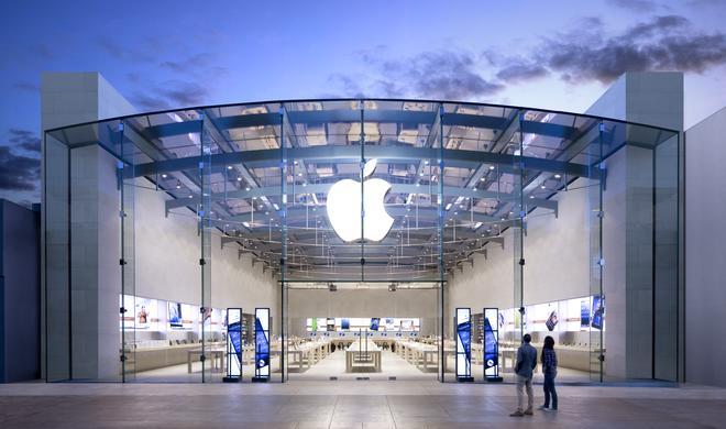 Mieses Quartal? Apple erzielt mehr Gewinn als Facebook, Microsoft und Google zusammen