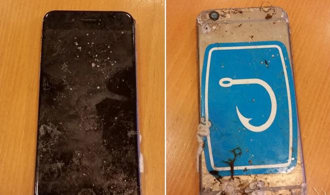Ein Fall für Apple: Gefundenes iPhone soll über Verbleib zweier auf hoher See verschwundener Teenager aufklären