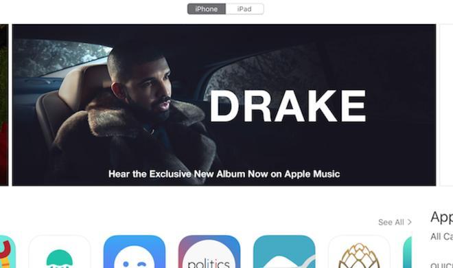 The Loop ätzt gegen App Store, Drake und Taylor Swift