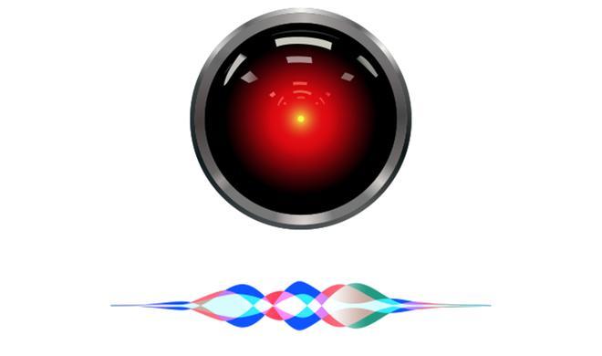"""Siri statt HAL: """"2001: Odyssee im Weltraum""""-Persiflage zum Schmunzeln"""