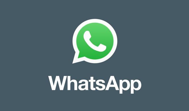 Kommt WhatsApp endlich auch für den Mac und Windows?