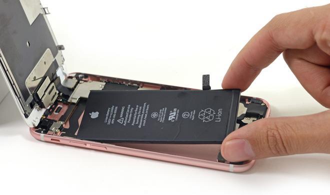 Das iPhone 7 könnte das größte Problem seines Vorgängers beseitigen