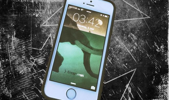 iPhone-Hersteller auf absteigendem Ast? Tim Cook widerspricht im US-Fernsehen