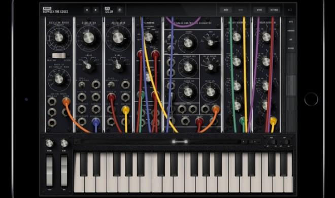 Model 15: Moog veröffentlicht legendären Synthesizer als iPad-App