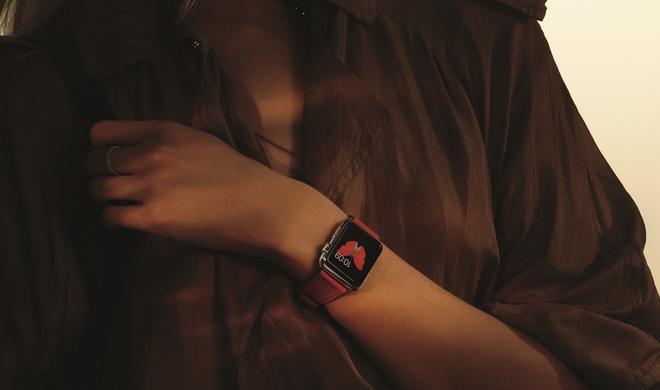 Die Apple Watch ist eine Uhr, die dich warten lässt… ein Kommentar