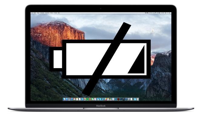 So holst du mehr Power aus dem Akku deines MacBooks