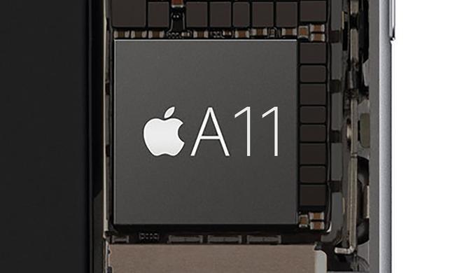 iPhone 7s: TSMC kurz vor Fertigstellung des A11-Prozessors