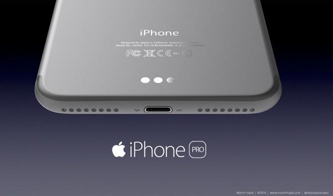 Doch kein Smart Connector für das iPhone 7 geplant?