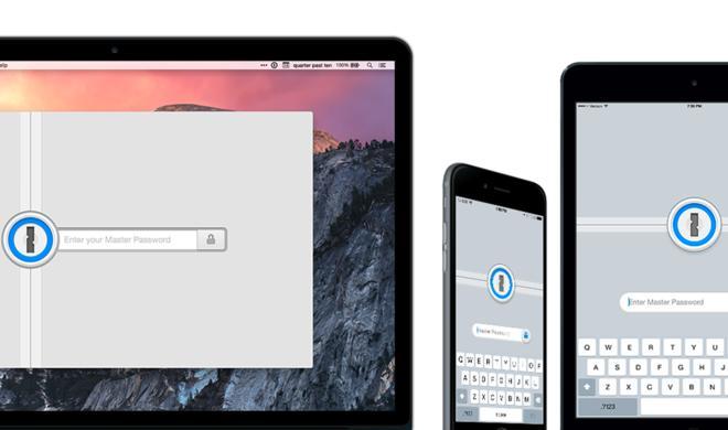 Der große Ratgeber: So hast du deine Passwörter am Mac, iPhone und iPad voll im Griff