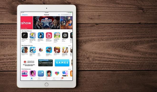 So ungerecht ist der App Store